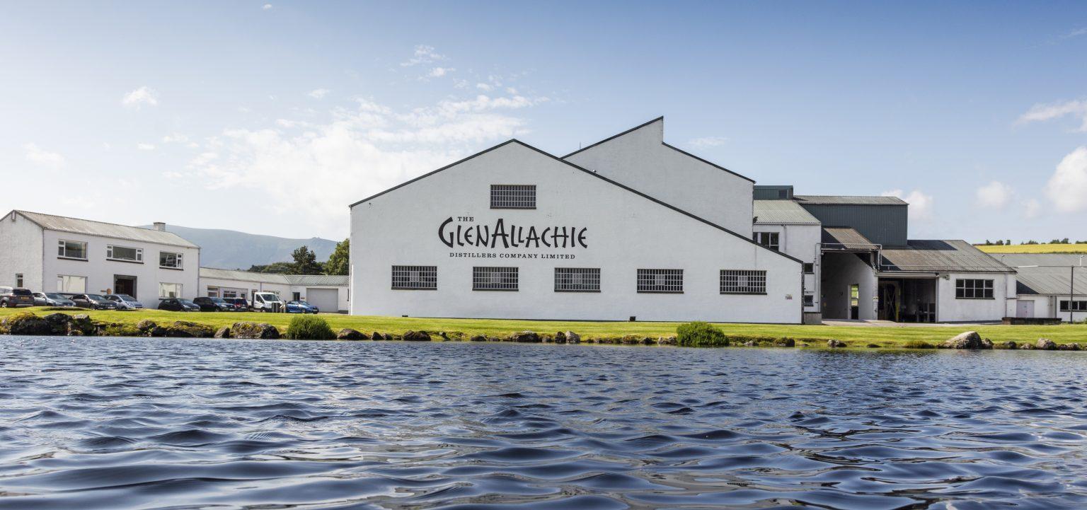 liehovar The GlenAllachie