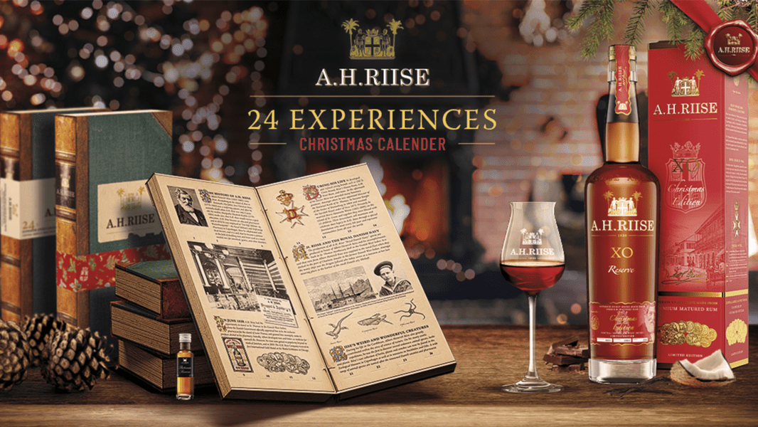 A.H. Riise 24 Experiences
