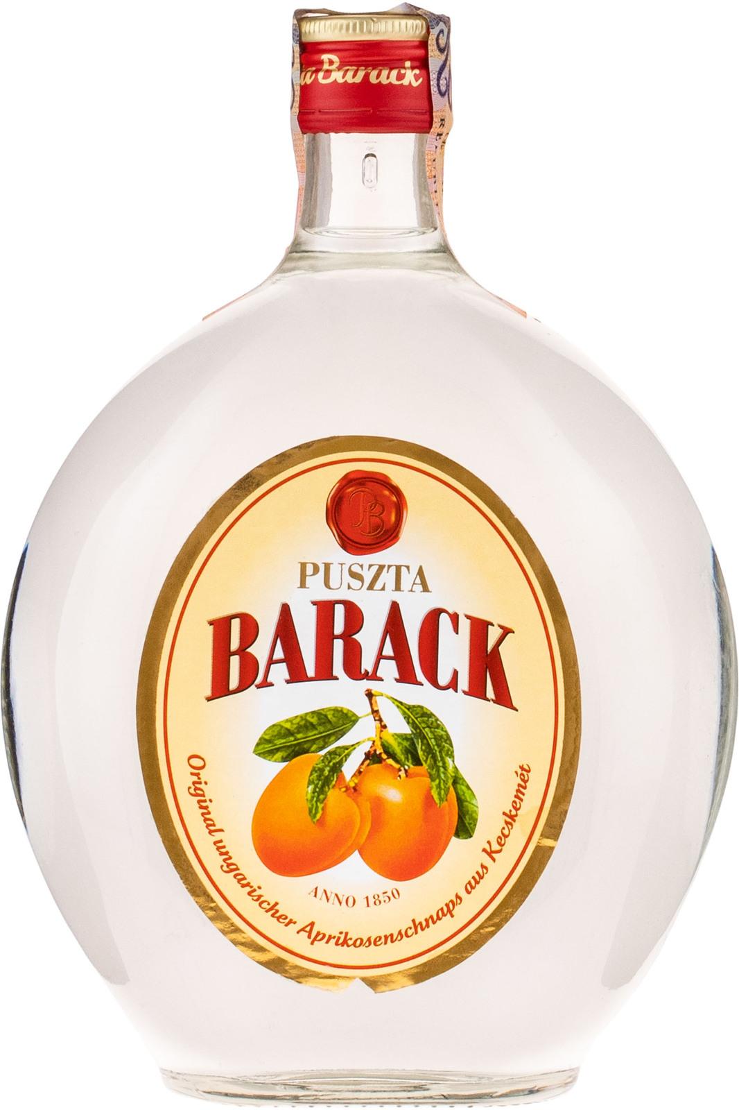 Barack Palinka