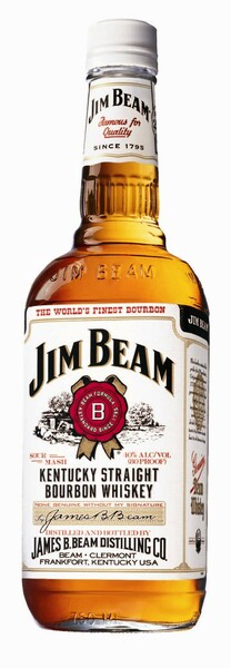 Whiskey Jim Beam
