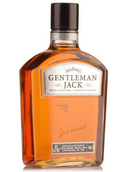 Whiskey Gentleman Jack