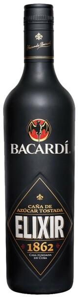 Likér Bacardi Elixir 1862