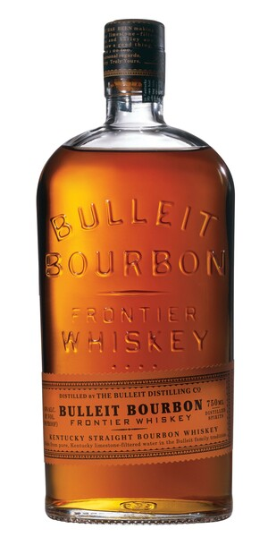 Whiskey Bulleit Bourbon