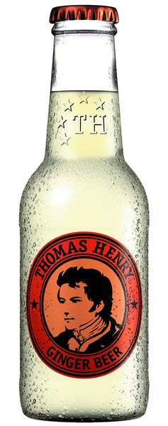 Thomas Henry Ginger Beer