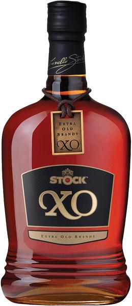 Stock Brandy XO