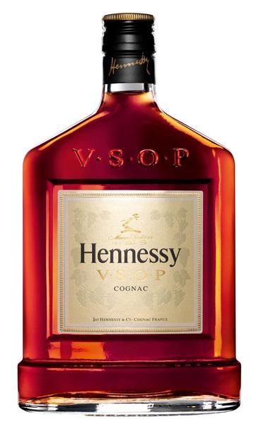 Hennessy VSOP Flask