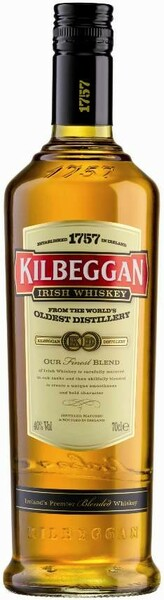Whiskey Kilbeggan