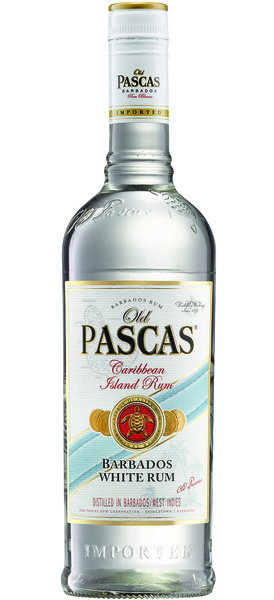 Rum Old Pascas White