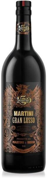 Vermút Martini Gran Lusso 150th Anniversary
