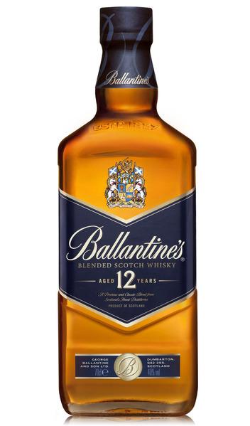 Ballantine's 12 ročná