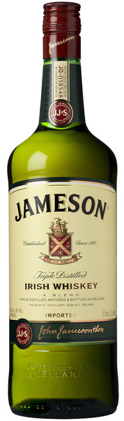 Whiskey Jameson 1l