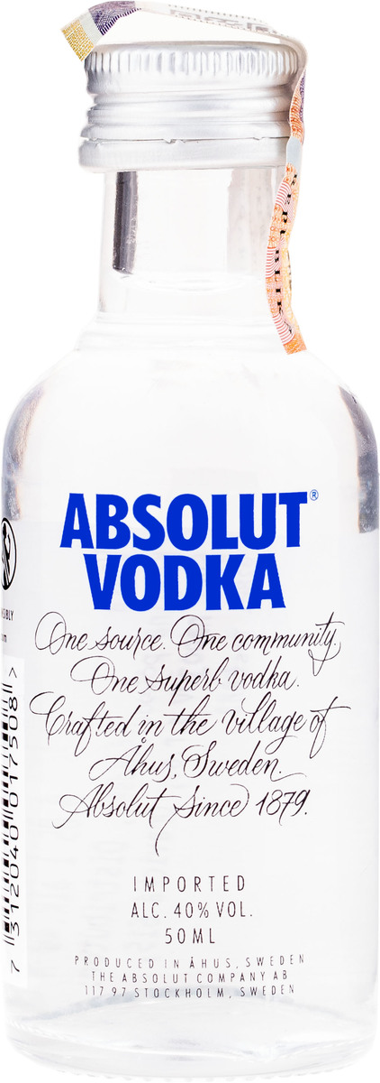 Absolut Mini