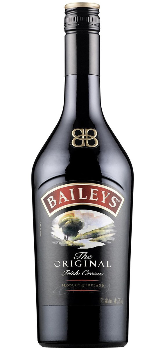 Likér Baileys Irish Cream