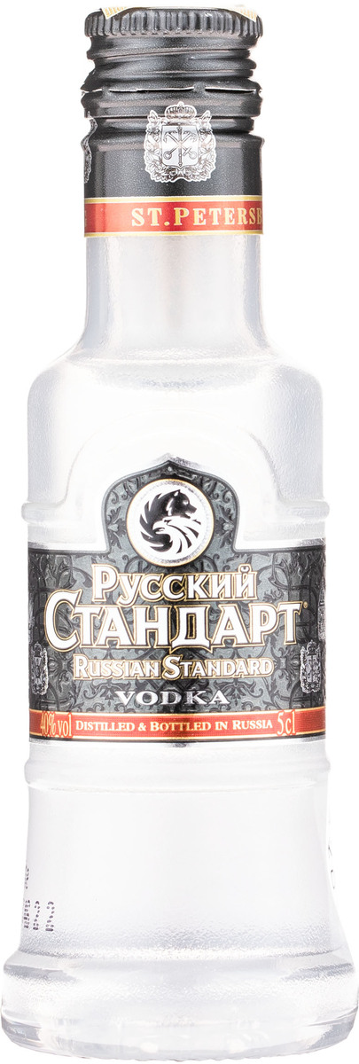 Russian Standard Original Mini