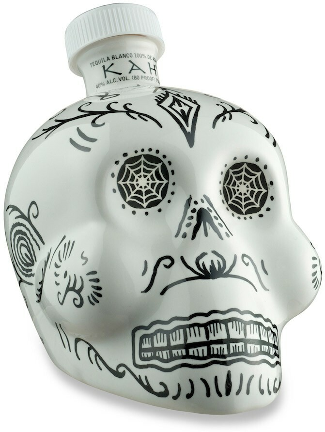 Tequila KAH Tequila Blanco