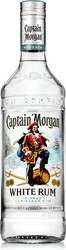 Rum Captain Morgan White