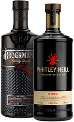 Set Whitley Neill + Brockmans