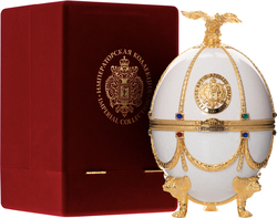Carskaja Imperial Collection Faberge Perla
