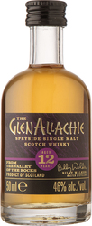 The GlenAllachie 12 letá Mini