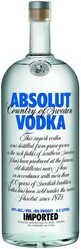 Vodka Absolut Magnum 4,5l