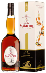 Calvados Pére Magloire 12 Years Old