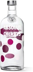 Vodka Absolut Cherrys