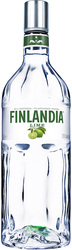 Vodka Finlandia Lime 1l