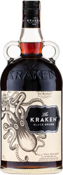 Kraken Black Spiced 1l 40%