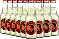 Thomas Henry Ginger Beer 24x0,2l