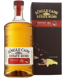 Single Cane Estate Rums Consuelo 1l