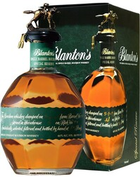 Whiskey Blanton's Special Reserve