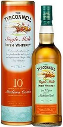 Whiskey Tyrconnell 10 Years Old Madeira Cask Finish