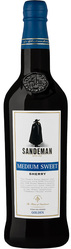 Sandeman Medium Sweet Sherry