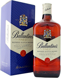 Whisky Ballantine's Finest 1,75l