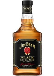 Jim Beam Black Extra Aged
