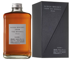 Nikka Whisky From The Barrel v kartóniku