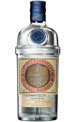 Tanqueray Old Tom Gin 1l
