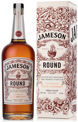Jameson Deconstructed Series Round 1l