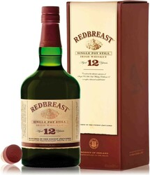Whiskey Redbreast 12 Years Old
