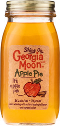 Georgia Moon Apple Pie