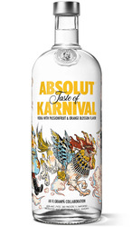 Absolut Taste of Karnival 1l