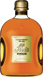 Whisky Nikka All Malt