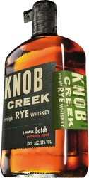 Whiskey Knob Creek Rye