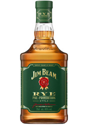Whiskey Jim Beam Rye