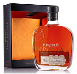 Ron Barceló Imperial Rum