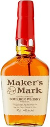 Whiskey Maker's Mark