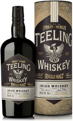Whiskey Teeling Single Malt