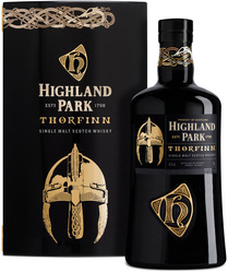 Whisky Highland Park Thorfinn