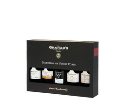 Grahams Selection of Finest Ports 5x0,2l