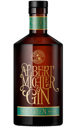 Albert Michler Gin Green